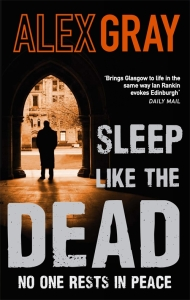 Sleep Like the Dead Alex Gray