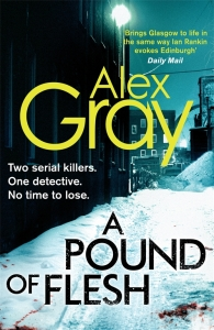 A Pound of Flesh Alex Gray