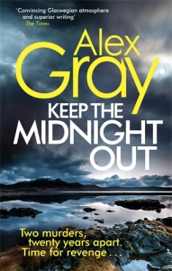 Keep the Midnight Out Alex Gray