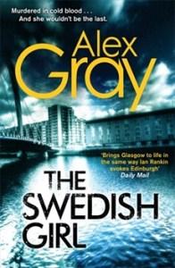 The Swedish Girl Alex Gray
